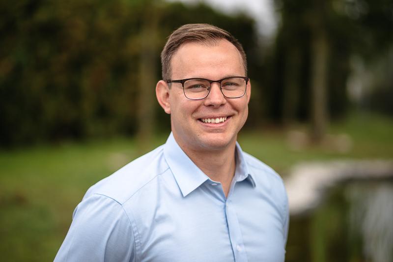janssen-landschaftspflege-Portrait Paul Barner (Kunden- und Projektbetreuer)