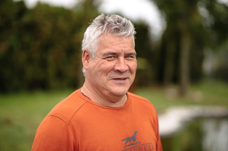 janssen-landschaftspflege-Portrait Siegfried Ließmann (Elektrofachkraft)